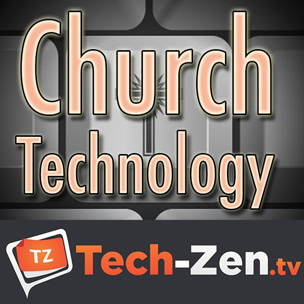 Your Church Website Week 1 - Episode 1